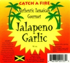 Authentic Jamaican Jalapeno Garlic