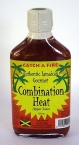 Authentic Jamaican Combination Heat