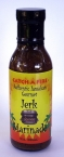 Authentic Jamaican Jerk Marinade