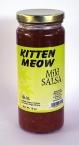 Authentic Jamaican Kitten Meow Salsa