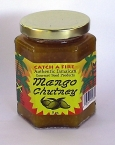 Authentic Jamaican Mango Chutney