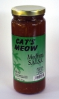 Authentic Jamaican Cat's Meow Salsa