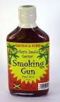Authentic Jamaican Smoking Gun
