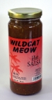 Authentic Jamaican wildcat Meow Salsa
