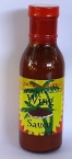 Authentic Jamaican Wing Sauce
