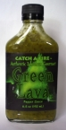 Green Lava Pepper Sauce