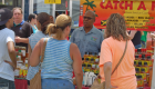 catch a fire authentic jamaican gourmet at pinellas pepper fest
