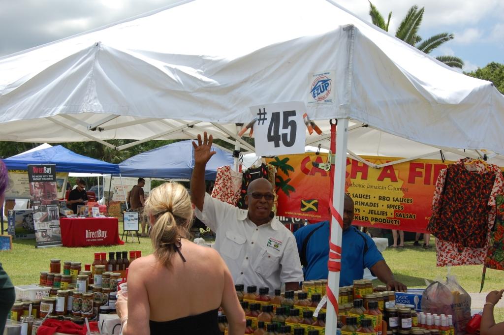 favorite Vendor Catch a Fire11