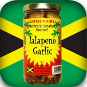 jalapeno garlic from catch a fire
